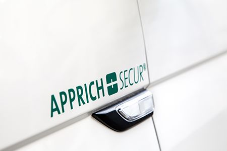 Apprich products